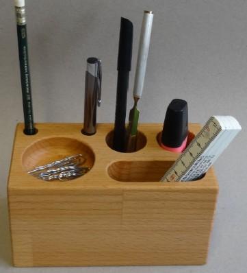stift utensilienhalter. Black Bedroom Furniture Sets. Home Design Ideas